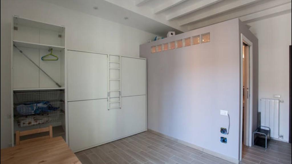 Mini Apartment Close University Of Milano Lambrate Rent Studios Milan