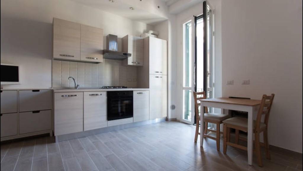 Mini Apartment Close Politecnico Milano Lambrate ...