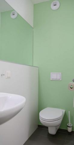Mini Wc mini studio with kitchen shower and wc rent studios vienna