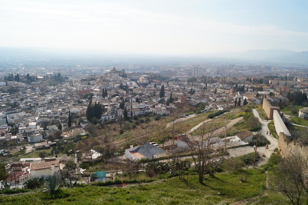 Mirador San Miguel Alto