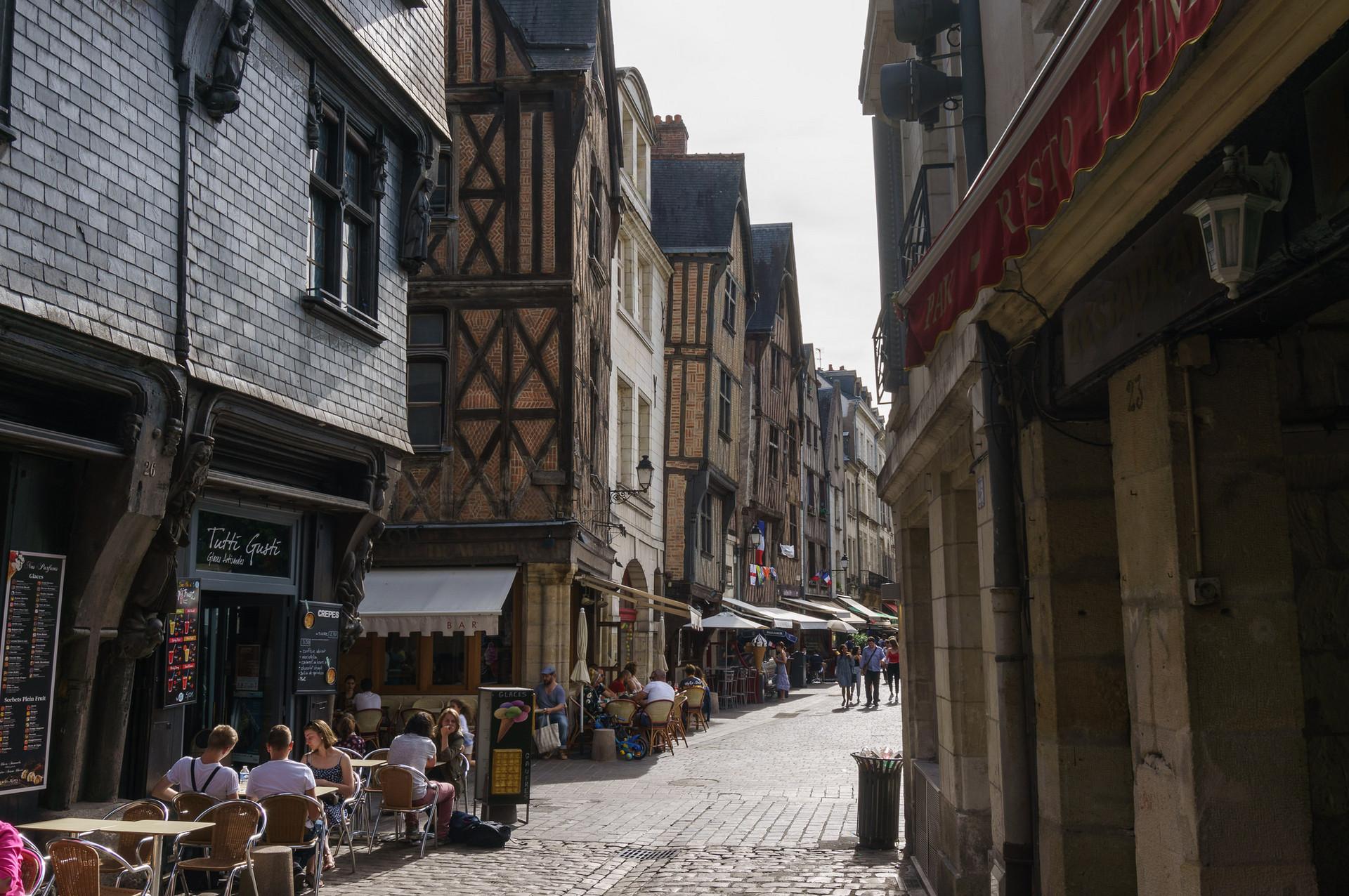Mis 3 años como estudiante en Tours, Francia, por Pauline   Experiencia Erasmus Tours