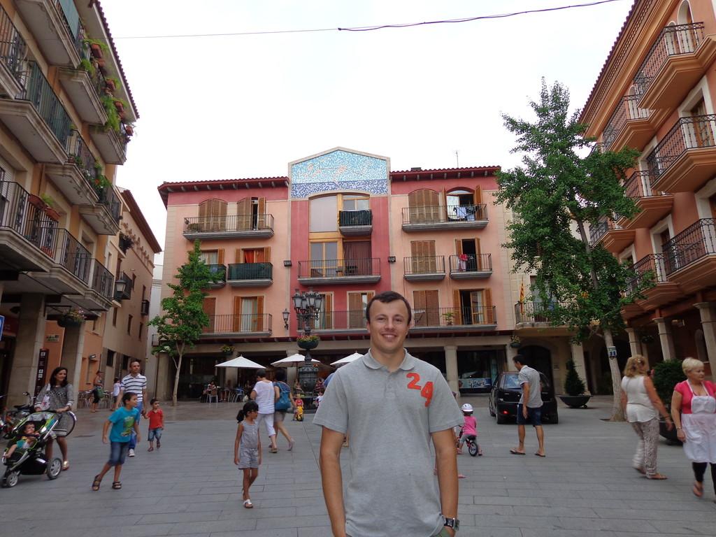 Pagina conocer gente de vilafranca de bonany