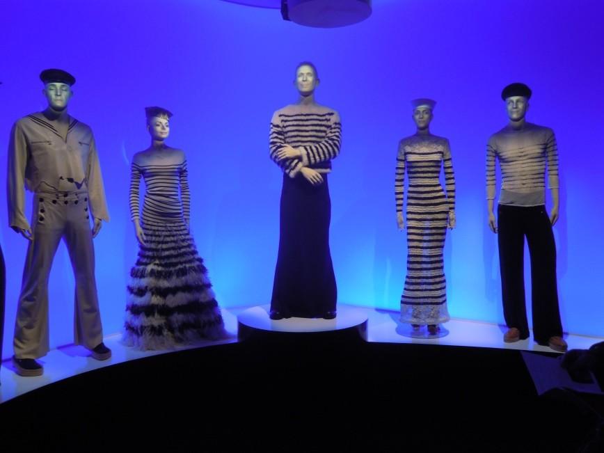 Erasmus Madrid Gaultier Jean Madrid Blog Moda En Exposición Paul g7qf05w