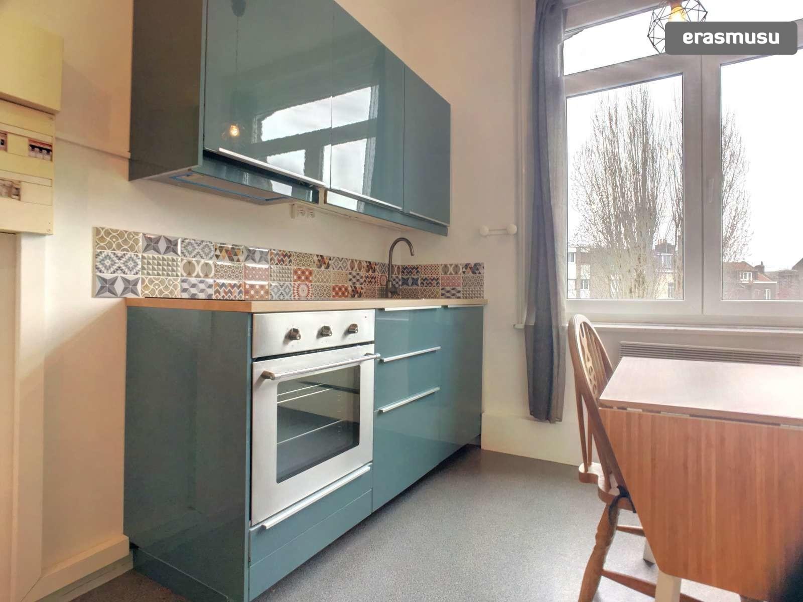 Rue du Sabot, 59800 Lille, France