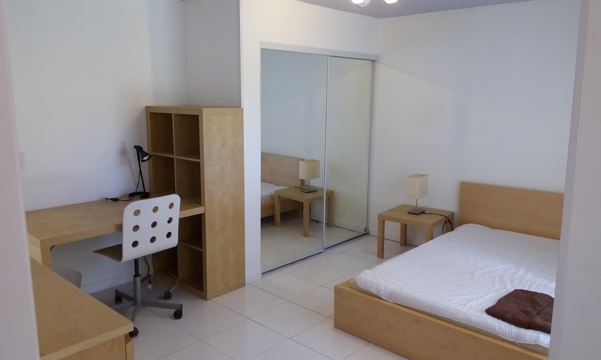 Modern apartment 15 min away from Florida international University