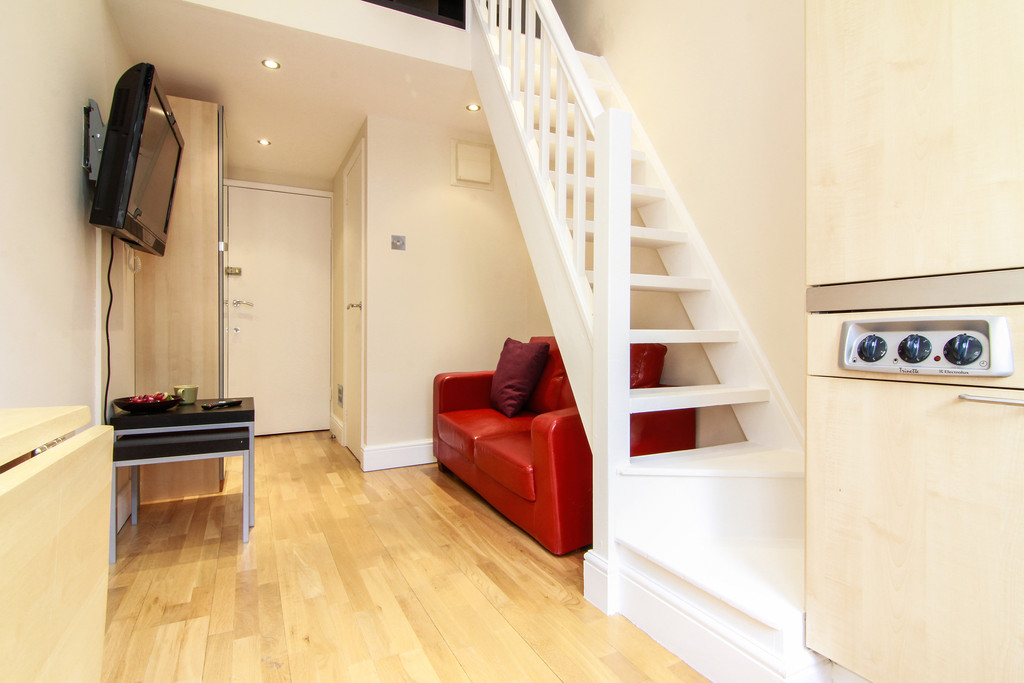 modern apartments central london all bills included wifi