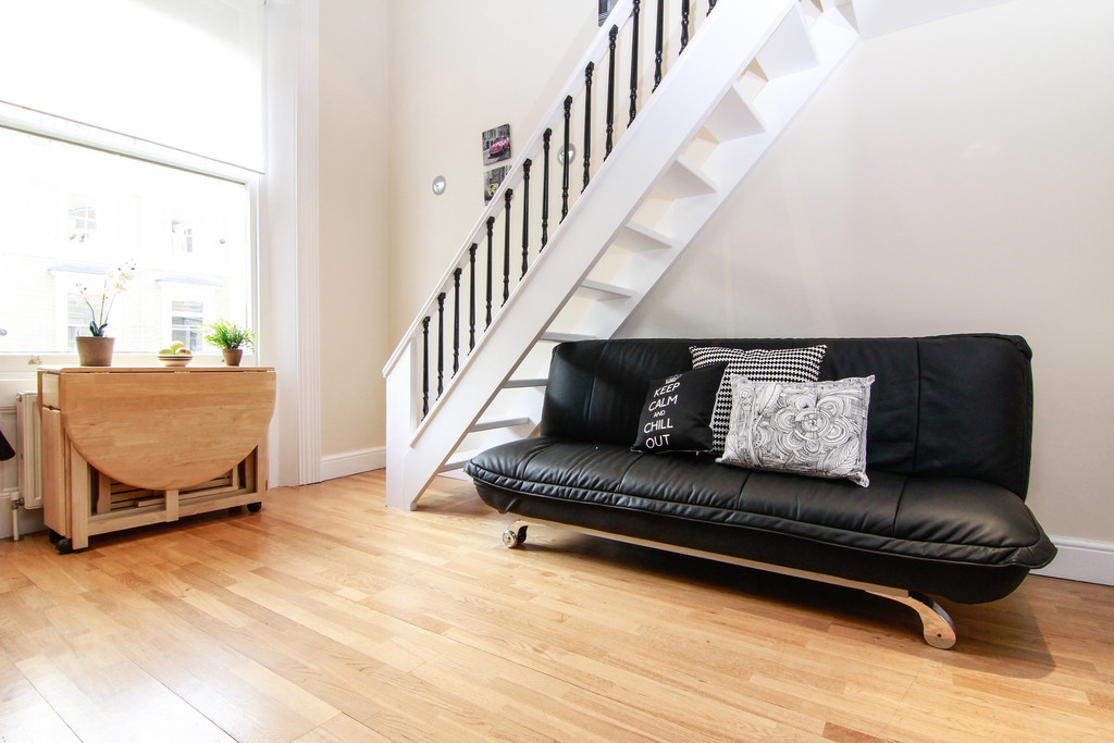 Modern apartments Central London - all bills included ...