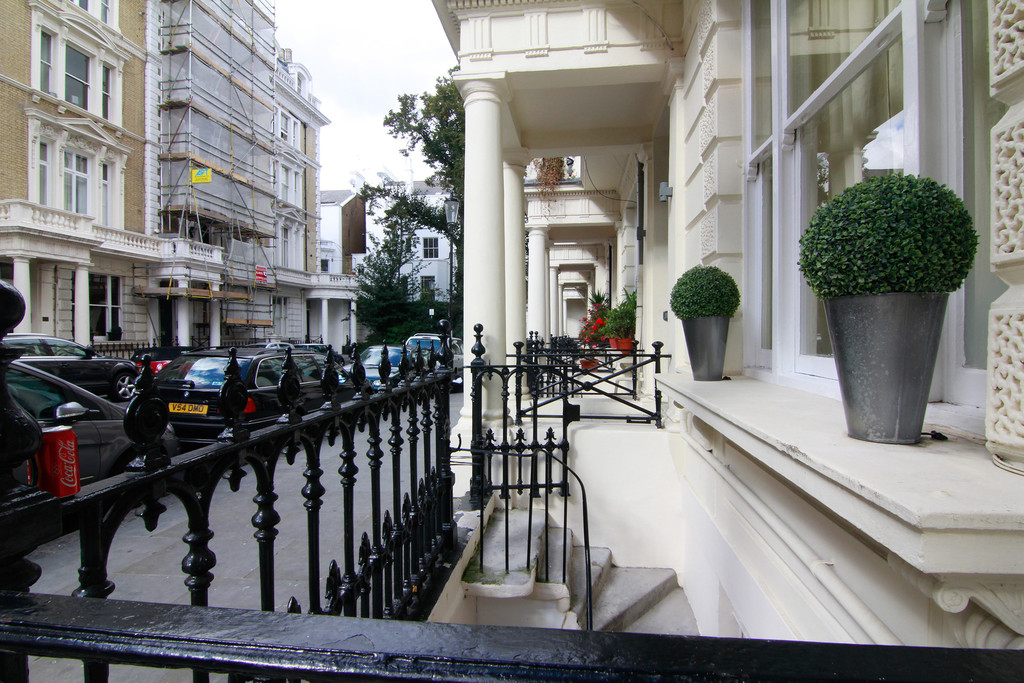 Modern Apartments Central London   All Bills Included   Wifi   S ...