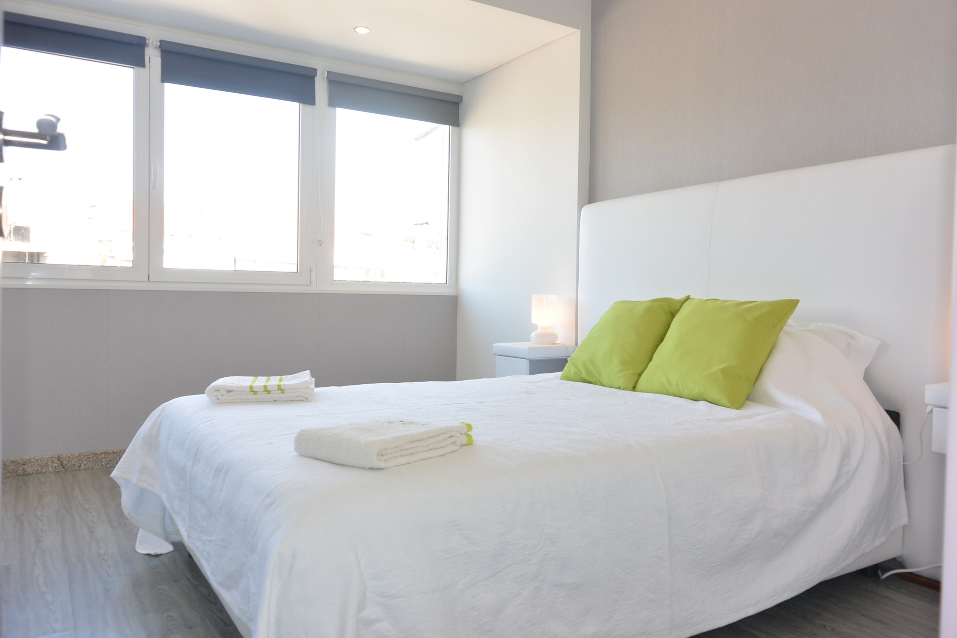 Modern one bedroom apartment in porto r alegria flat Modern 1 bedroom apartments