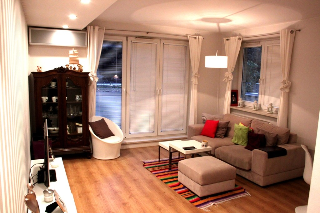 ... Cozy, Great 2 Room Apt For Rent At Wola ...