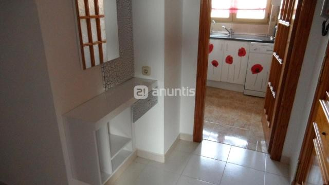 ... Modern U0026 Furnished Apartment Next To The University Of Alicante ...