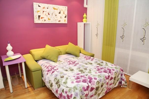 Moderno piso en barcelona alquiler pisos barcelona - Amueblar piso completo barcelona ...