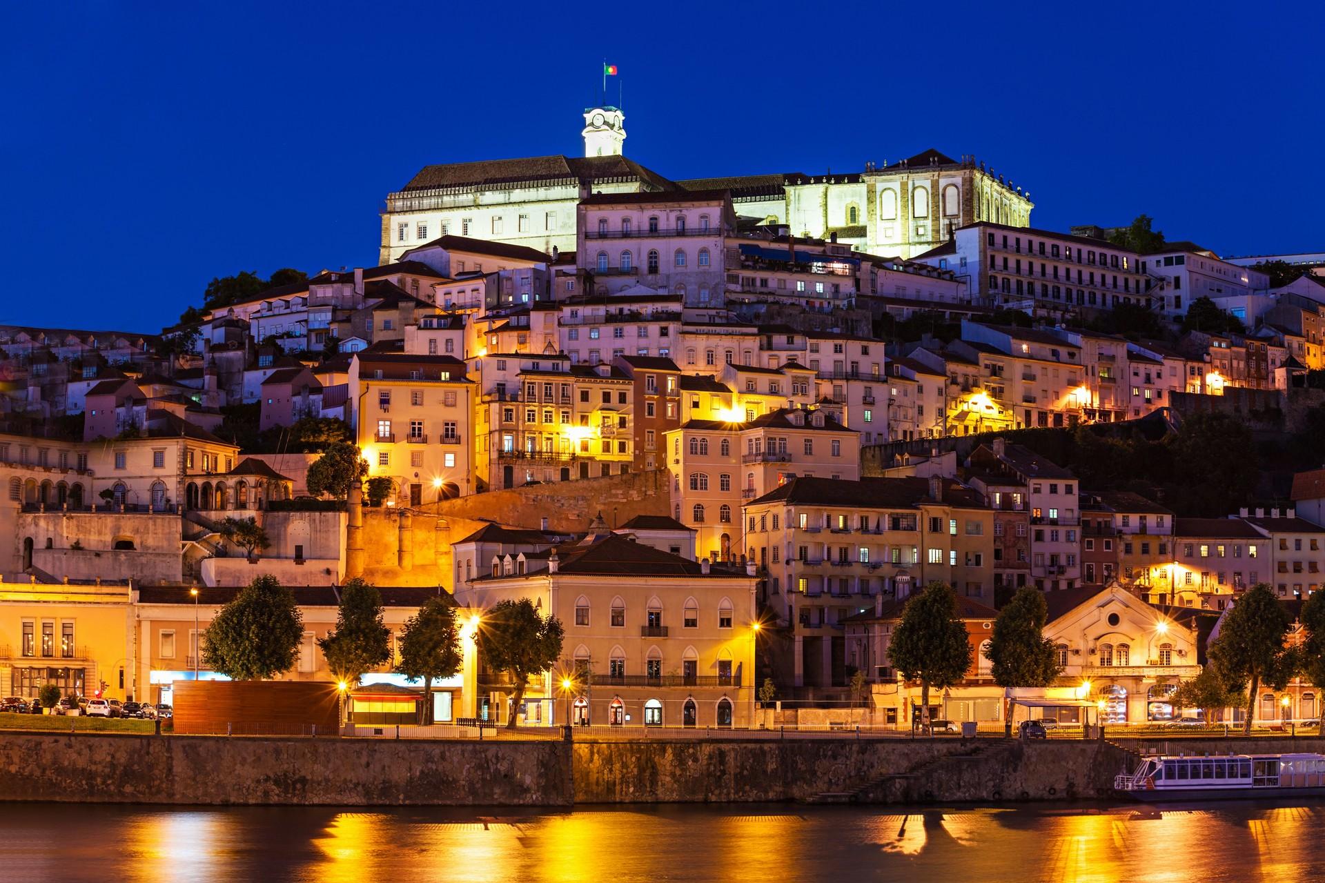 Mon expérience à Coimbra, au Portugal par Carolina