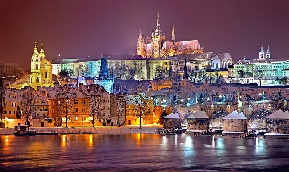 Mon expérience à la faculté d'économie de Prague (République Tchèque)