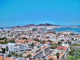 Mon expérience à Las Palmas de Gran Canaria (Espagne), par Nereida