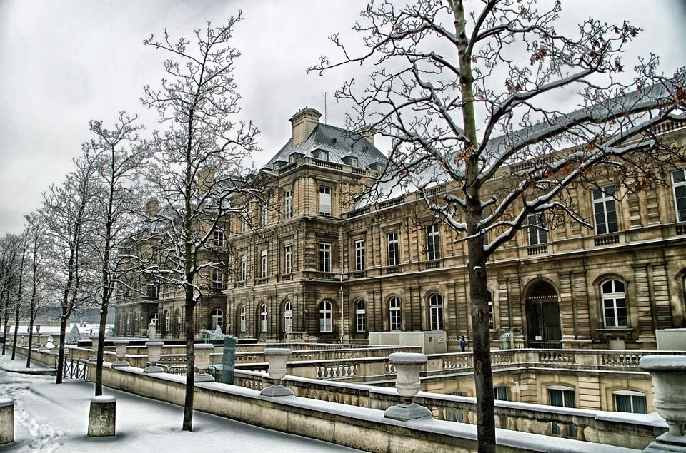 Mon expérience à Paris, France par Diellza
