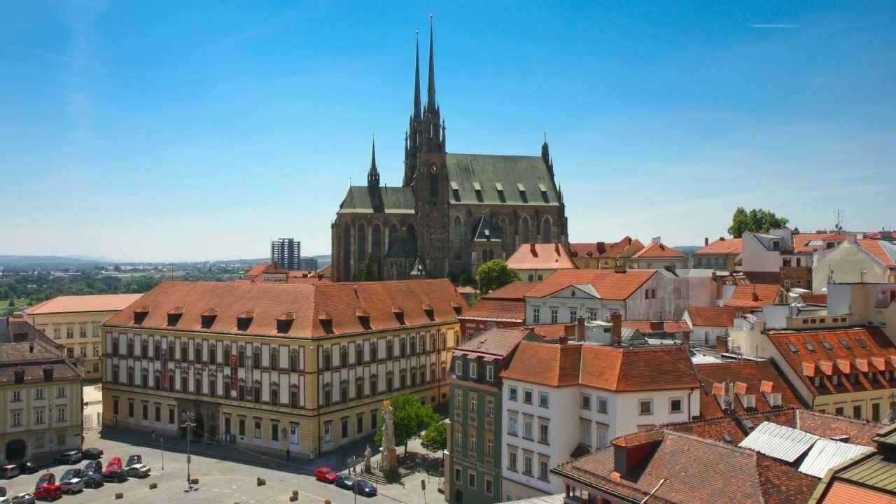 Mon expérience Erasmus à Brno (République tchèque), par José María