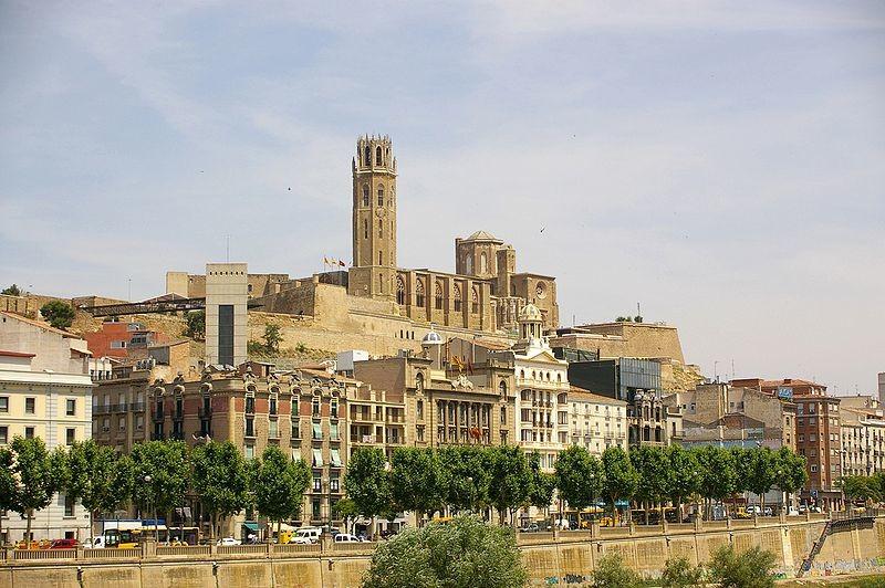 Mon expérience Erasmus à Lleida, Espagne