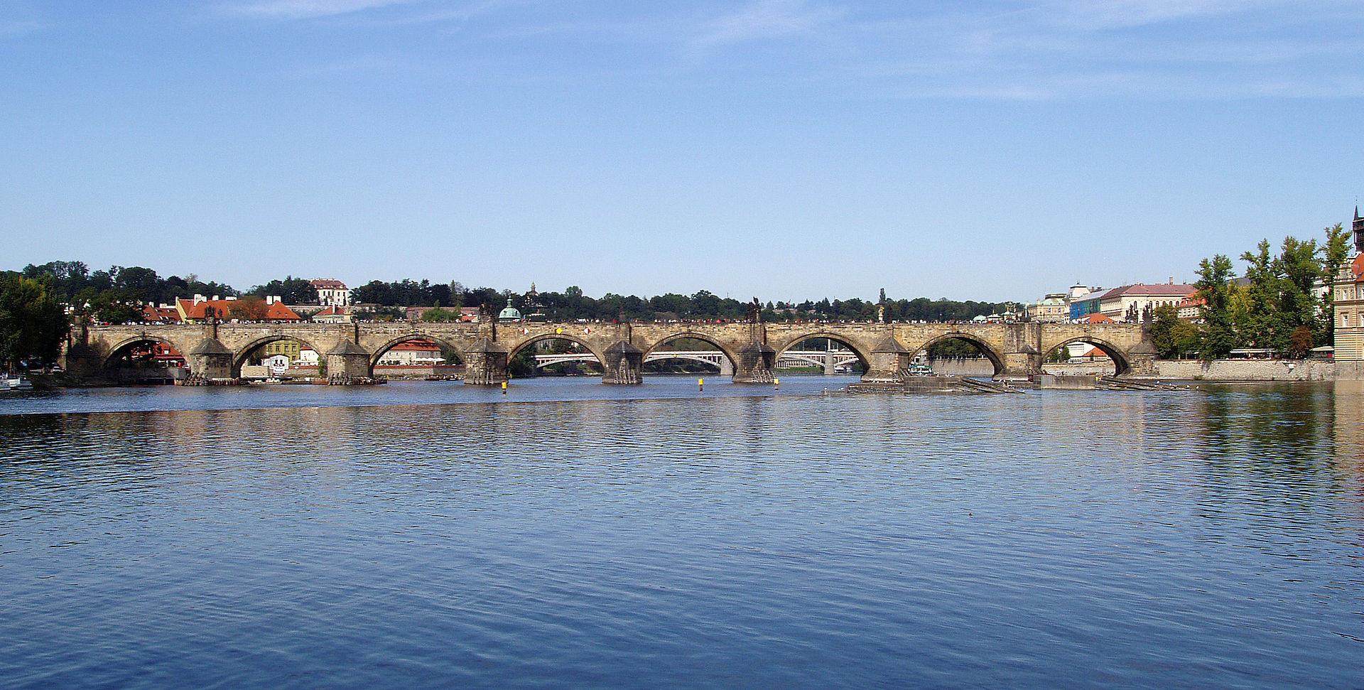 Mon expérience Erasmus à Prague, en République Tchèque par Alkis