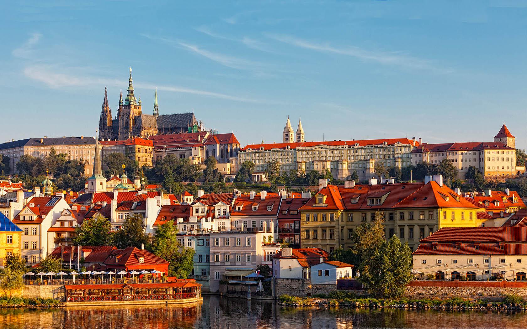 Mon expérience Erasmus à Prague, en République Tchèque par Mary