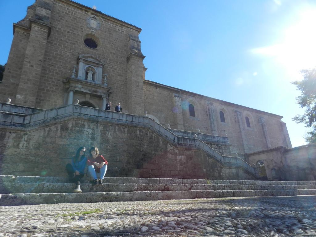 Monasterio de la Cartuja, Granada