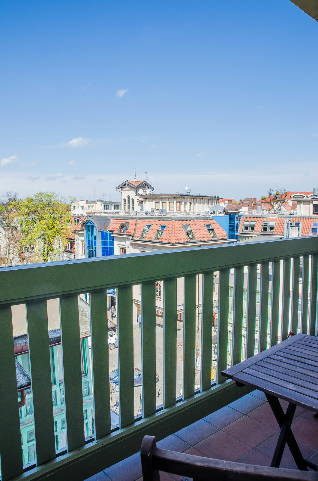 MonteSan - Beautiful Apartment with view of Sopot – Sopot Center