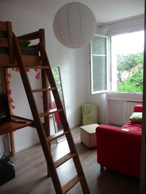 Montpellier Facults Loue  Chambres Meubles Dans Maison Avec