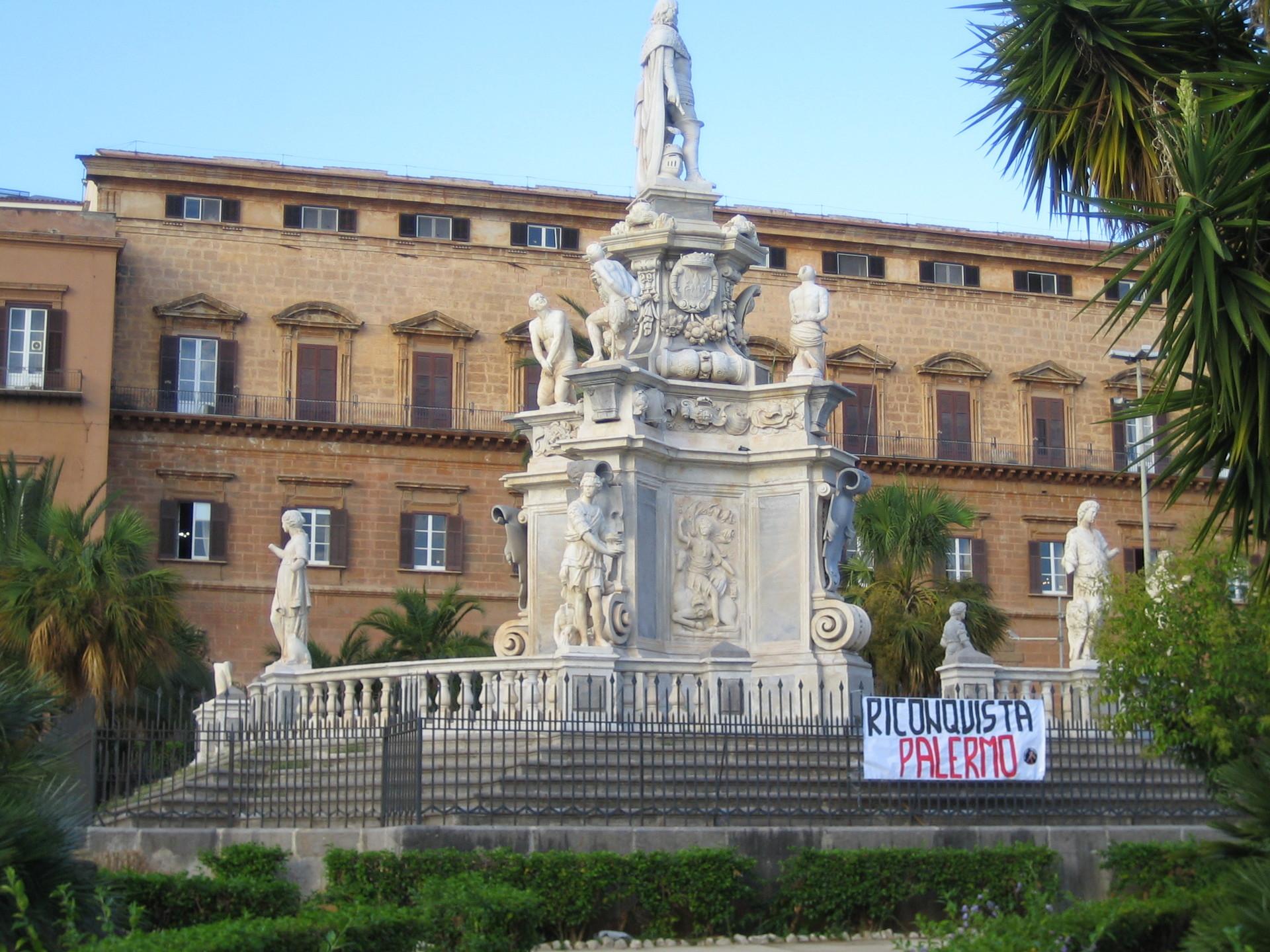 Monumenti di Palermo