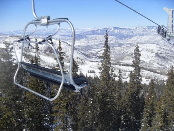 Motivos para vivir en Aspen - Snowmass
