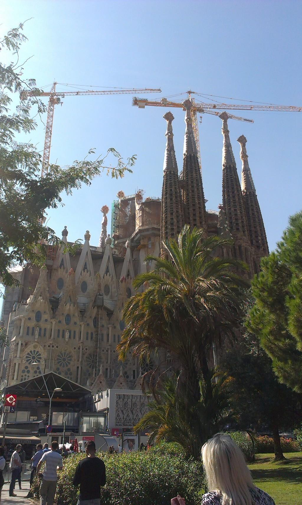 Mucho más que una catedral