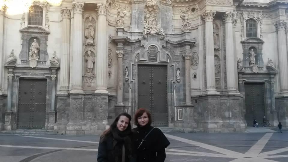 Murcia: Erasmusowe doświadczenie