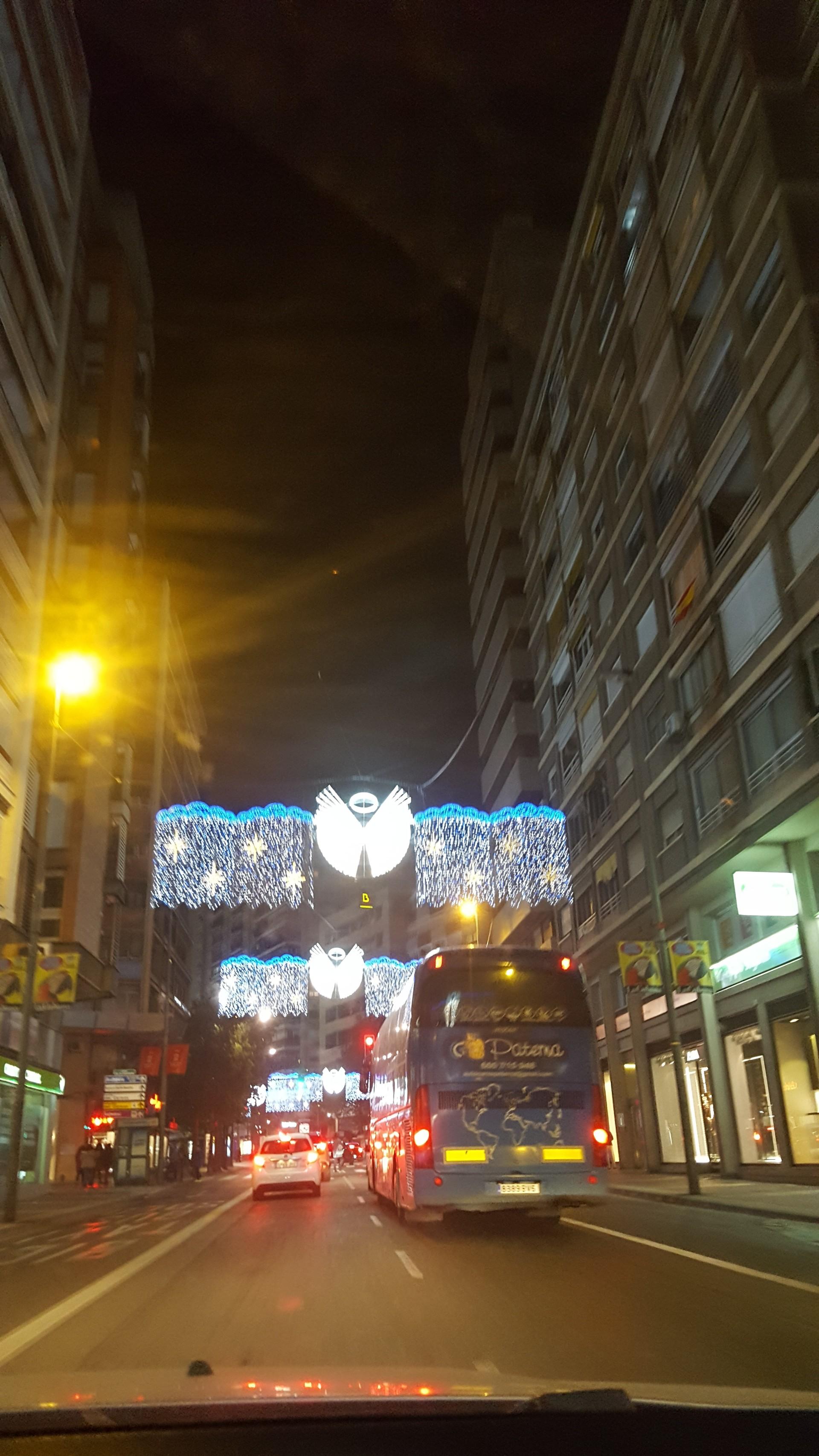 Murcia por Navidad