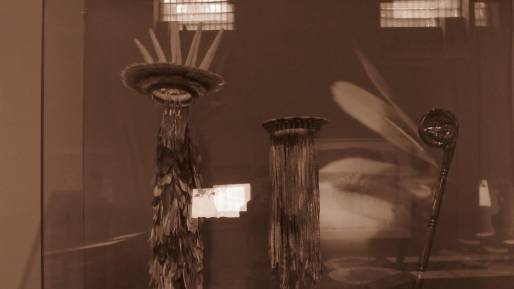 Museo Nacional de Colombia, un cuerpo mutable