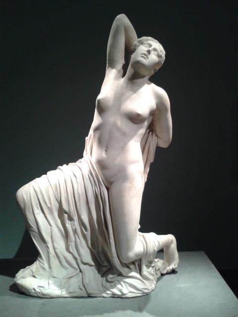 Museo Nazionale Romano (palazzo massimo)