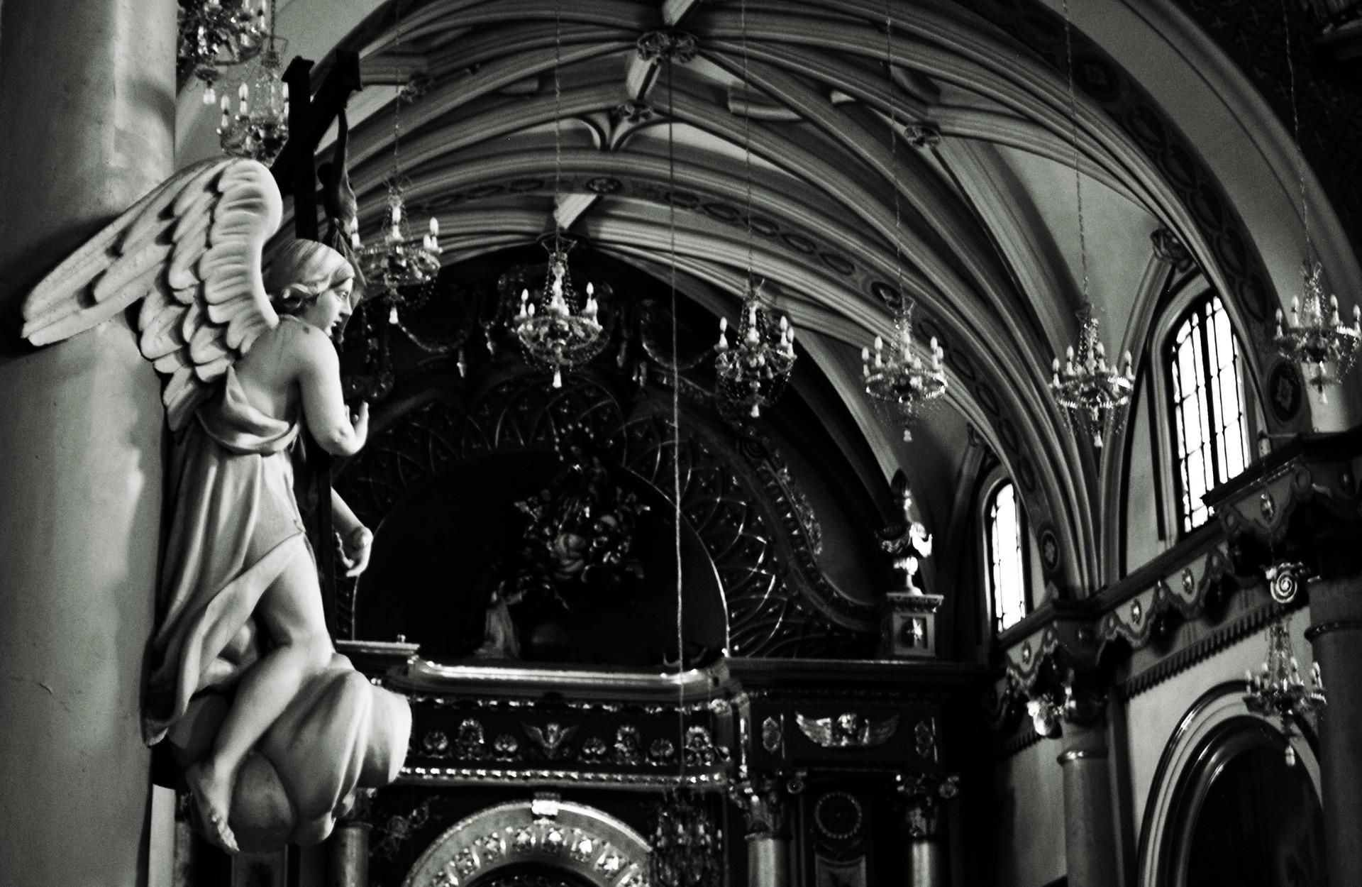 Museo de Santo Domingo, lugar de los tres santos peruanos | Blog ...