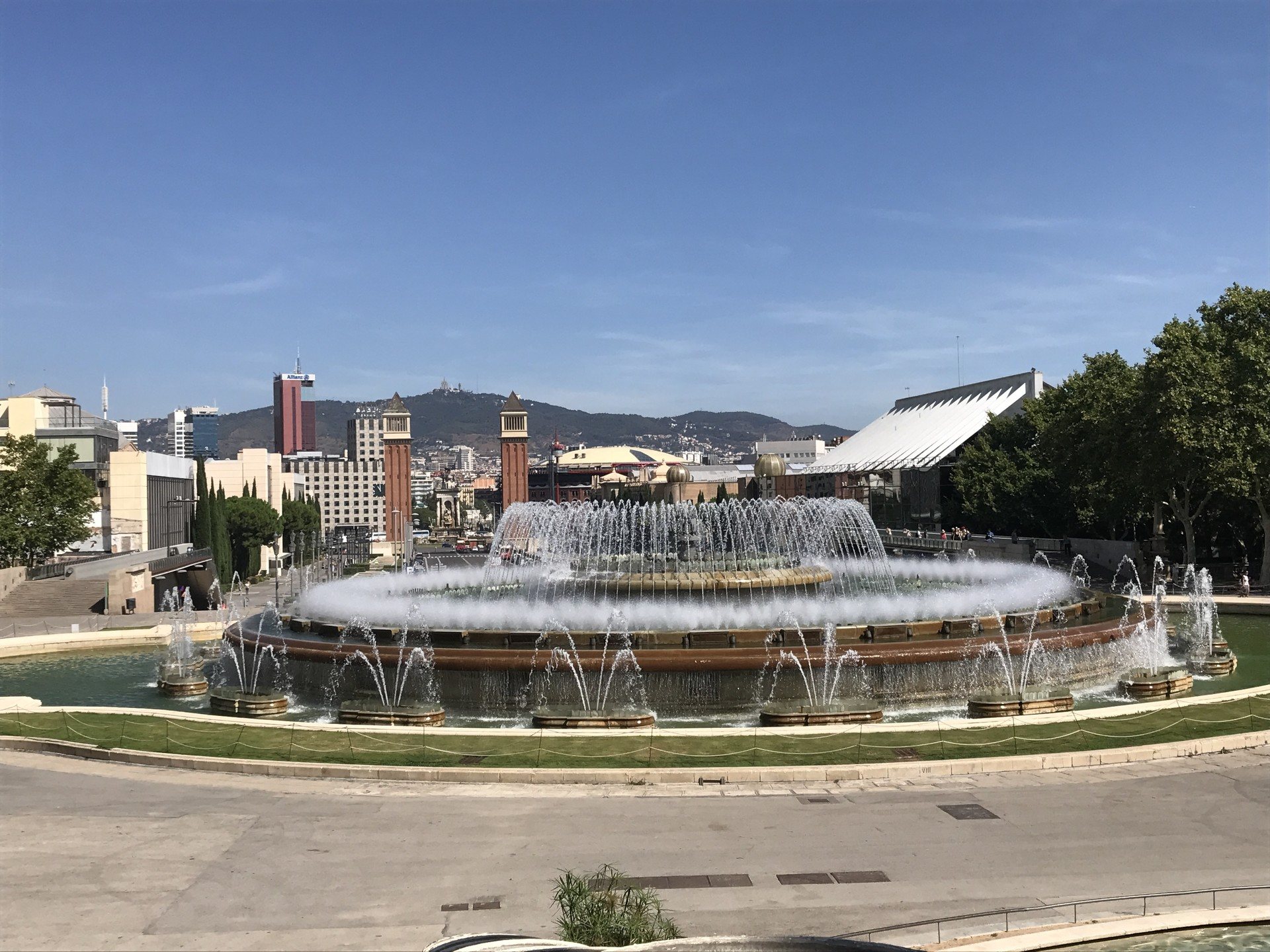 Museu Nacional d'Art de Catalunya, Spain