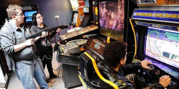 Musica, birra e videogiochi