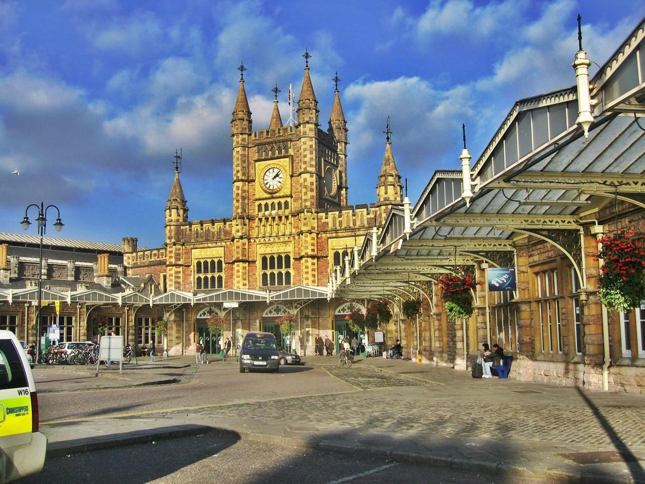 My Erasmus Experience in Bristol, United Kingdom by Margot ...