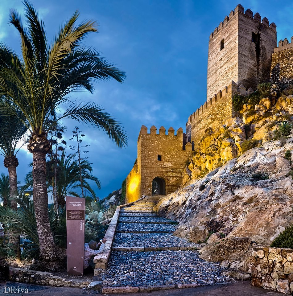My Erasmus Experience in Almería, Spain by Ana