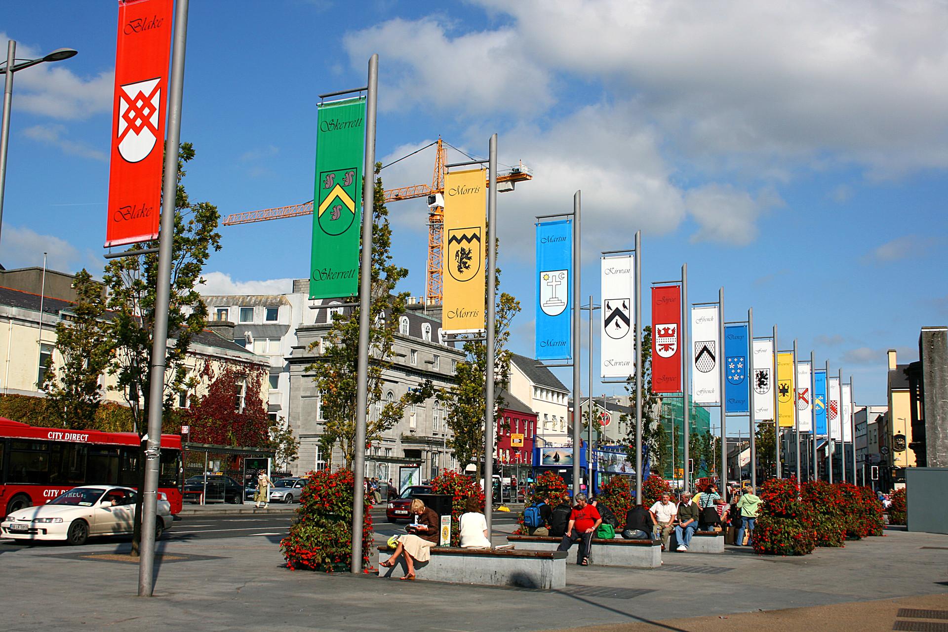 My Erasmus Experience in Galway, Ireland by Elena