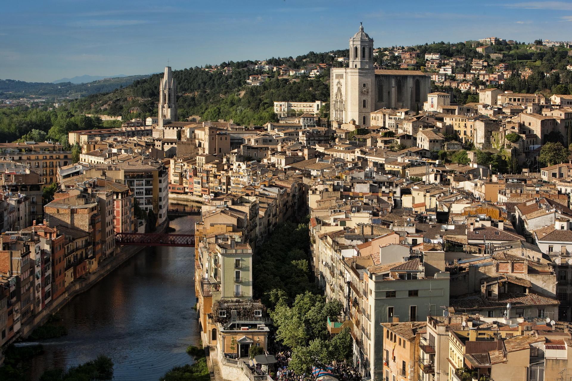 My Erasmus Experience in Girona, Spain
