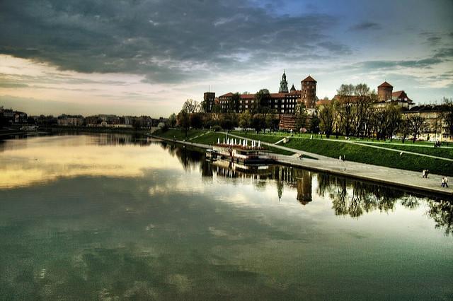 My Erasmus Experience in Kraków, Poland. By Héctor.