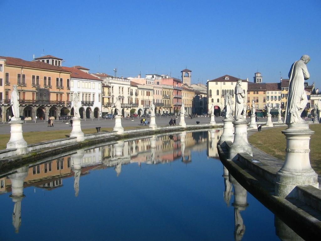 Visa Center Padua
