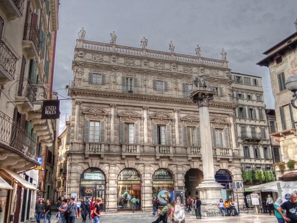 My Erasmus experience in Verona | Erasmus experience Verona