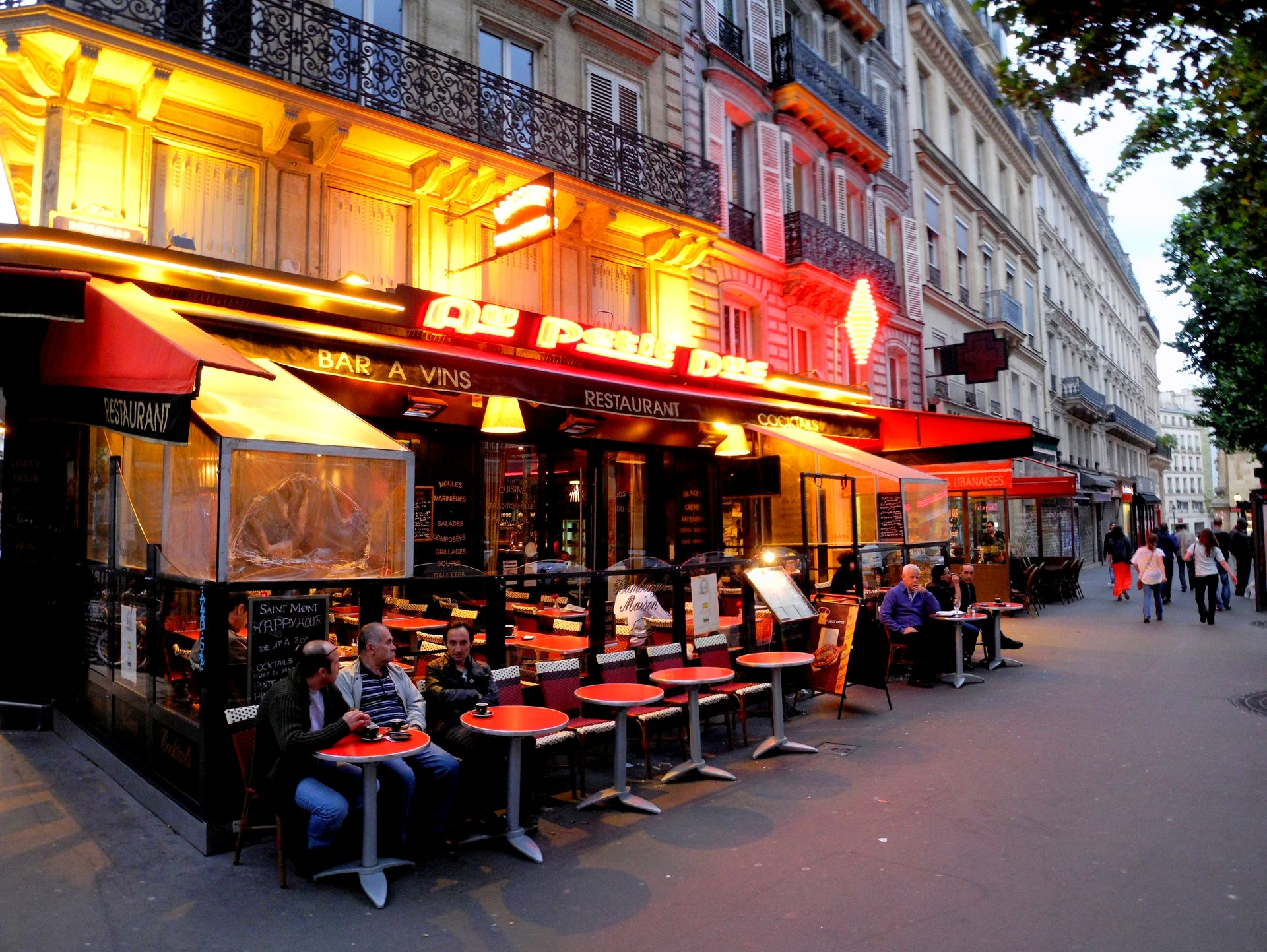 My experience in Paris, France by Silvia