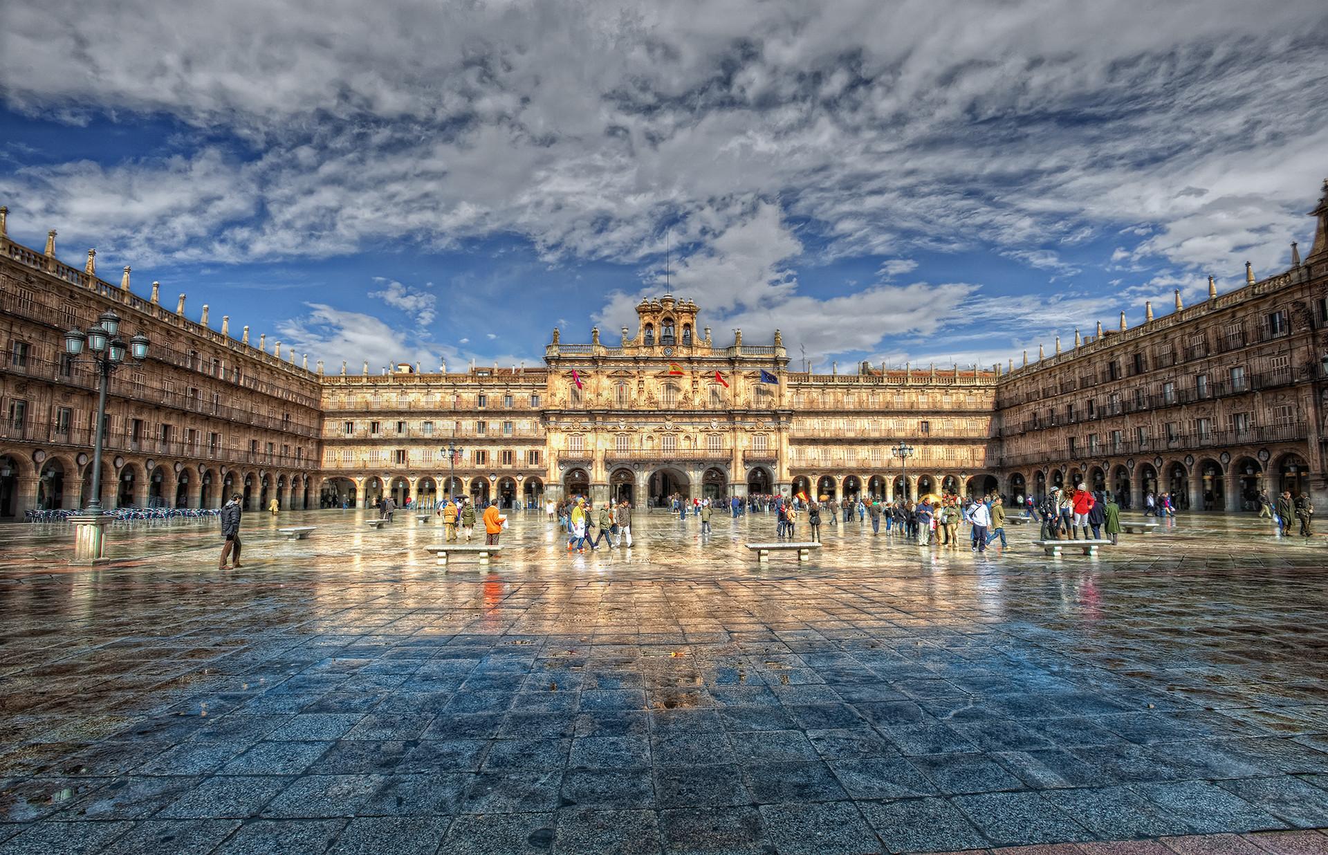 My experience in Salamanca, Spain, by Naroa | Erasmus experience ...