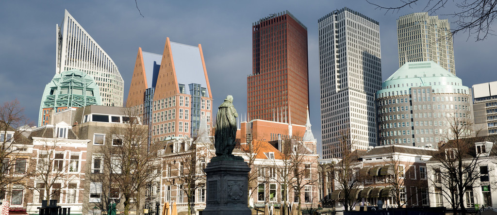 My favorite Dutch cities: The Hague   Erasmus blog The Hague