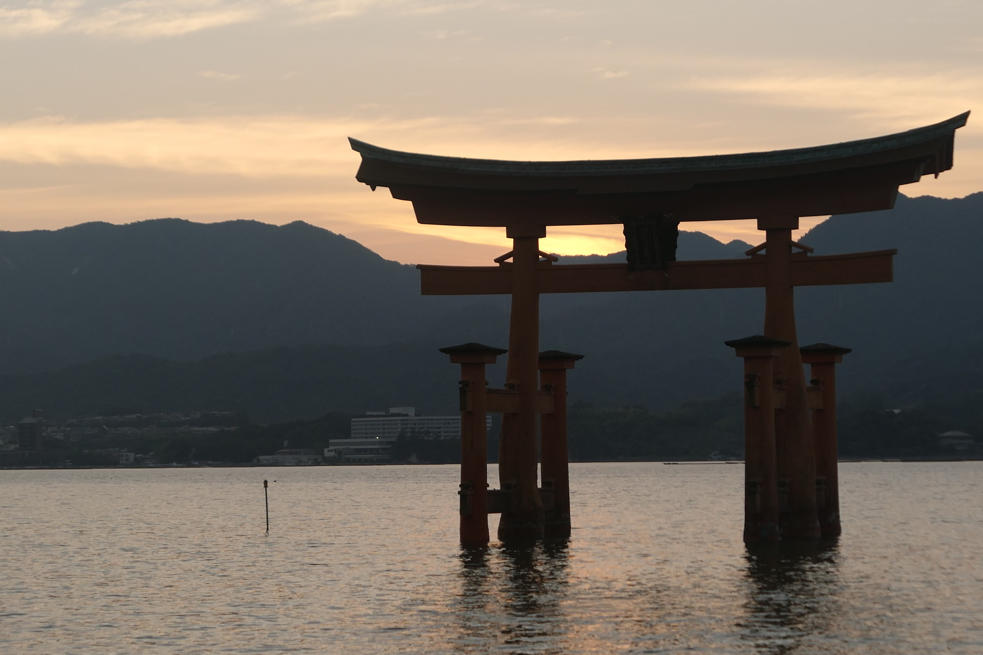 My favourite places in Japan (1 of 2): Kyoto, Nikko, Hiroshima, Miyajima...