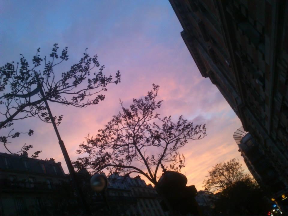 My Paris Experience