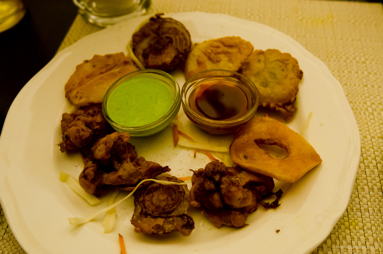 Najlepsze indyjskie jedzenie w Krakowie